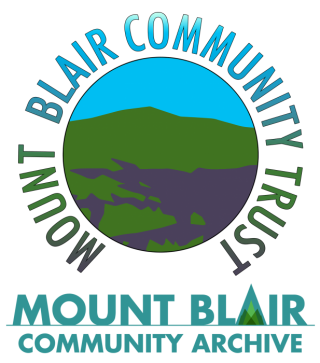 Mount Blair Community (Development) Trust & Mount Blair Community Archive