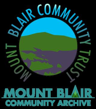 Mount Blair Community (Development) Trust & Mount Blair Community Archive