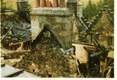Dalmunzie Destroyed by Fire 3