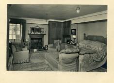 Dalmunzie Hotel Bedroom