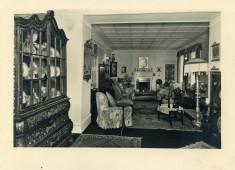 Inside Dalmunzie Hotel