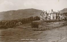 Tarvie House