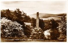 Mount Blair Area Postcards