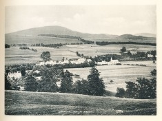 Kirkmichael (From South-West)