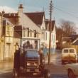 Photographs of Kirkmichael Main Street