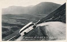 Postcards & Assorted Photographs