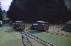Dalmunzie Hotel Railway 2