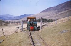 Dalmunzie Hotel Railway 3