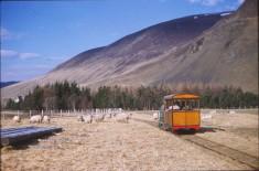 Dalmunzie Hotel Railway 4
