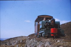 Dalmunzie Hotel Railway 5