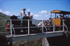 Dalmunzie Hotel Railway 6