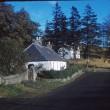 Cottage Next to Glenshee Church