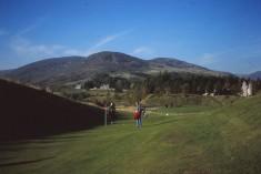 Dalmunzie Golf Course