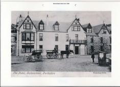 Kirkmichael Hotel