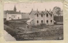 Kirkmichael School