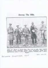 Gathering 1925