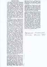Annual Review 1925