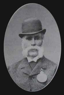 John Farquharson
