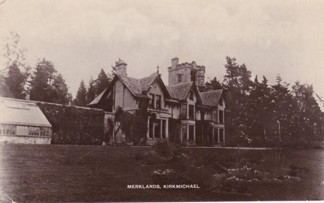 Merklands House