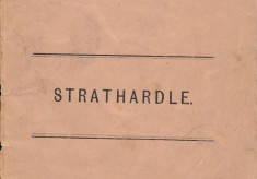 Notes on Strathardle