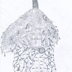 Sketch of Memorial