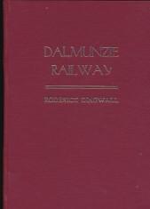 Dalmunzie Railway