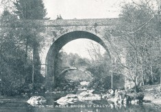 Bridge of Cally
