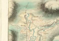Spittal of Glenshee 1781