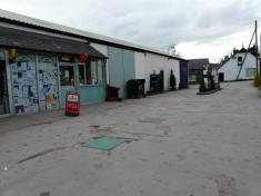 Kirkmichael Shop