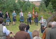 Clan MacThomas
