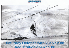 Glenshee Chairlift Collection