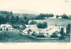 Ballintuim Village