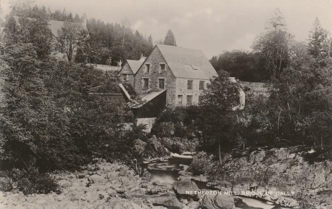 Netherton Mill