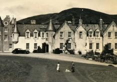 Dalmunzie House