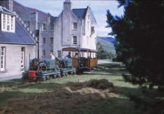 Dalmunzie Railway - a booklet