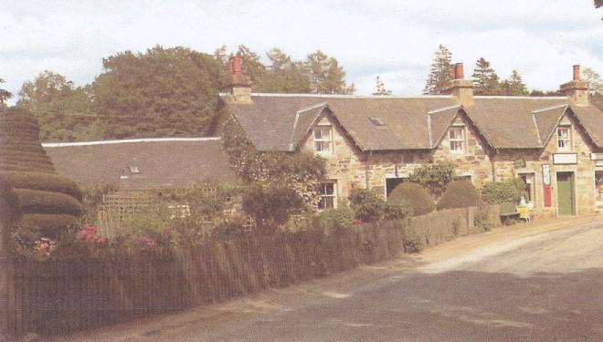 Enochdhu Post Office