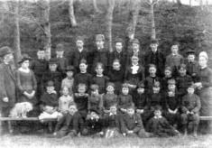 Glenshee School