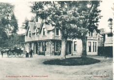 Kirkmichael Hotels