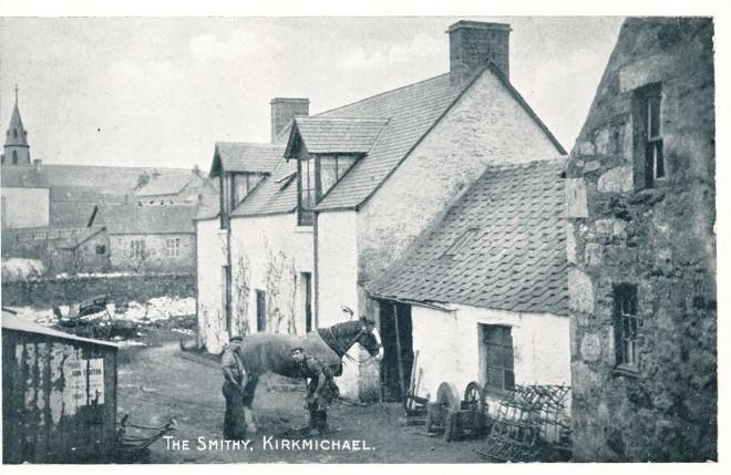 The Smithy, Main Street
