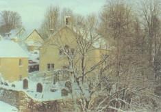 Kirkmichael Churches