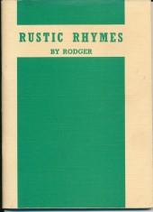Rustic Rhymes