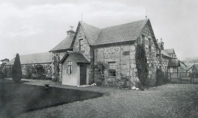 Redhu house