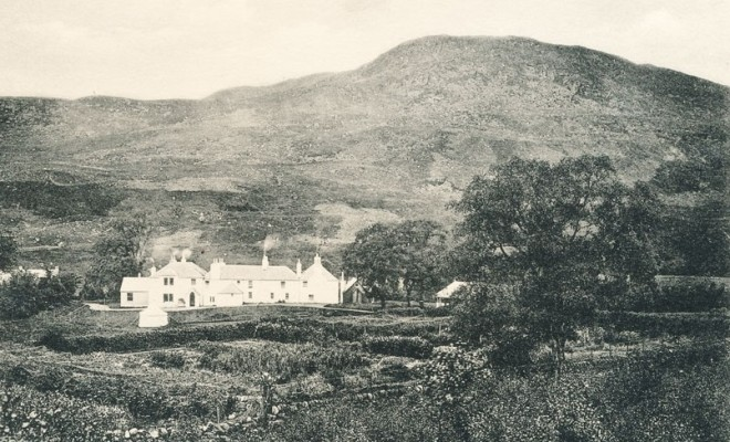 Glenfernate Estate