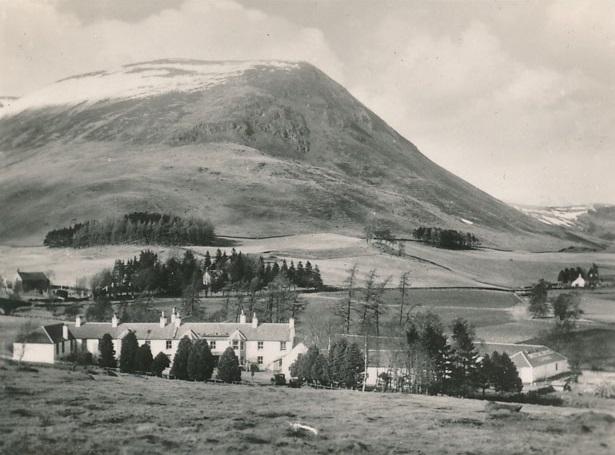The Spittal Hotel Glenshee