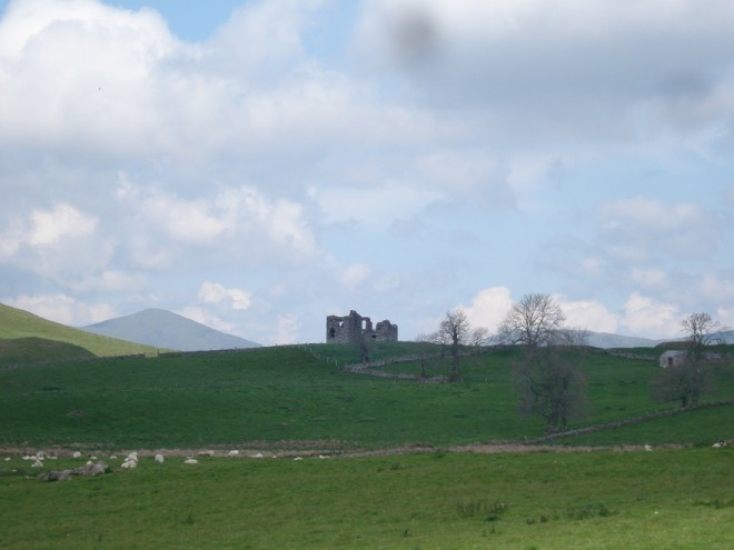 Whitefield Castle 2007