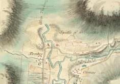 Glenshee 1781
