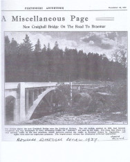 Craighall Bridge
