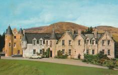 Dalmunzie House Hotel (1)