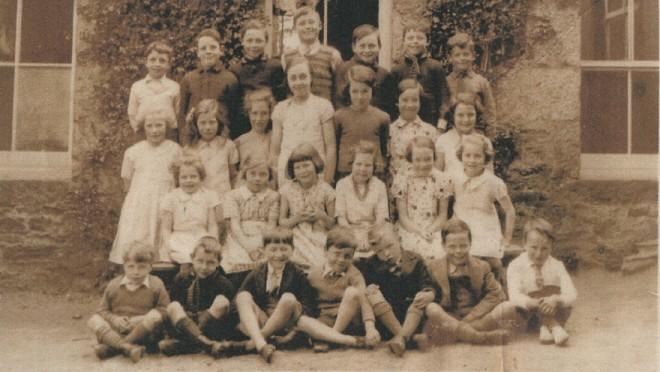 Ballintuim School