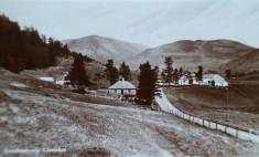 The Road at Slochnacraig